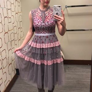 NWT Needle and Thread Dress NEVER WORN